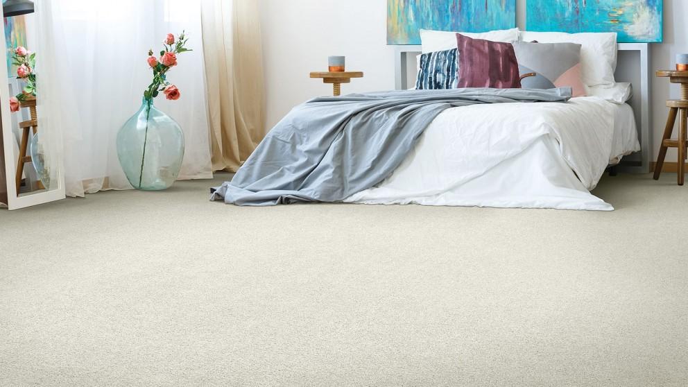 Smartstrand Silk Reserve Astonishing Softness Fine Silk Carpet Flooring