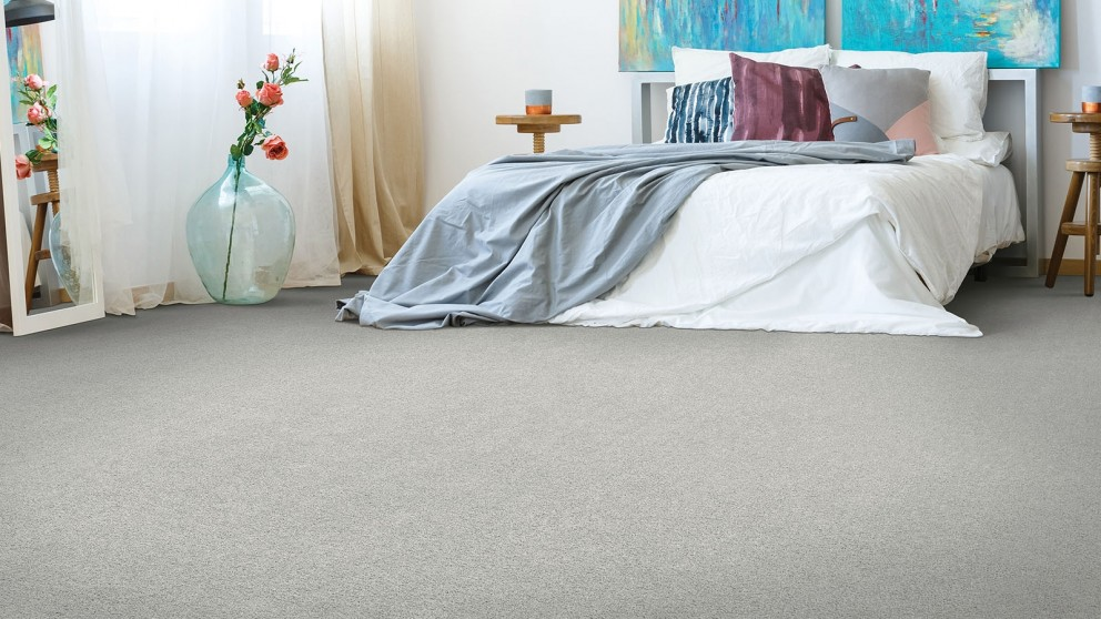 Smartstrand Silk Reserve Astonishing Softness Homage Carpet Flooring