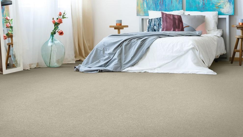Smartstrand Silk Reserve Astonishing Softness Joyful Prelude Carpet Flooring