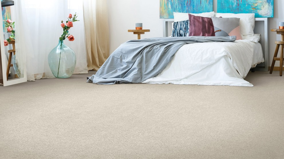 Smartstrand Silk Reserve Astonishing Softness Luminescence Carpet Flooring