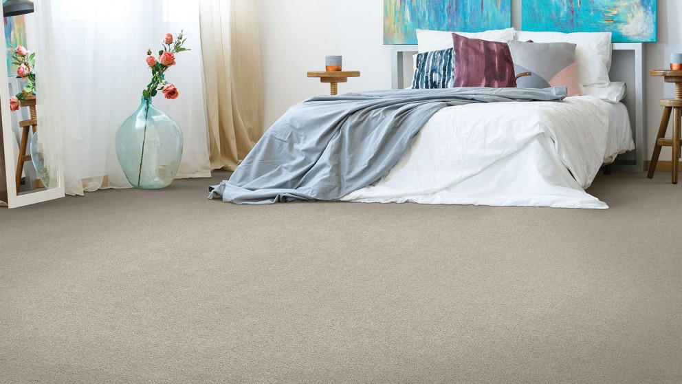 Smartstrand Silk Reserve Astonishing Softness Windsor Castle Carpet Flooring