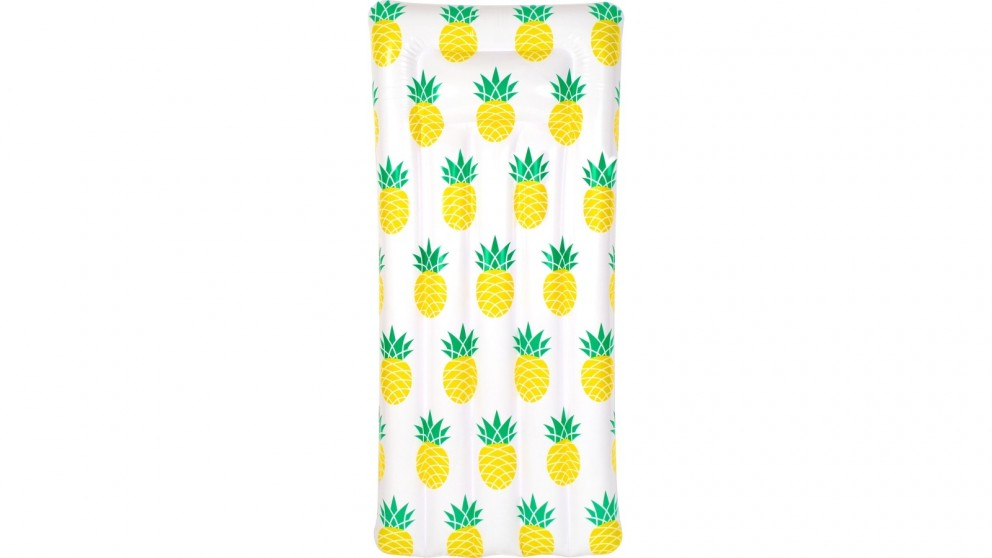 Airtime Pineapple Air Bed