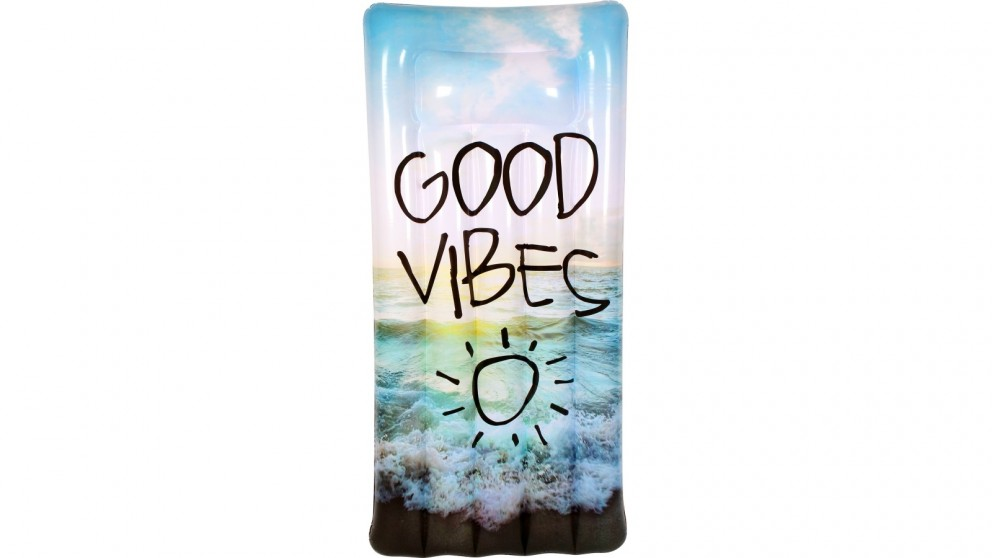 Airtime Good Vibes Air Bed