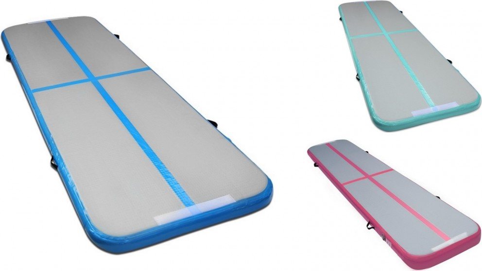 Everfit Inflatable Air Track Mat 3m x 100cm