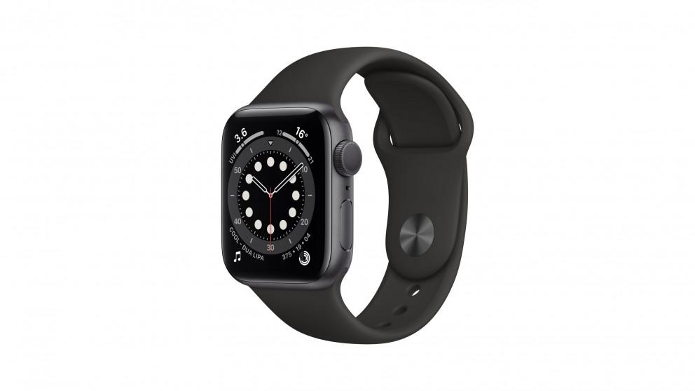 Image of Apple Watch Series 6