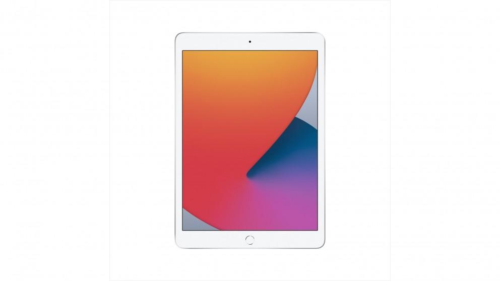 Apple iPad Wi-Fi 32GB (8th Generation) - Silver