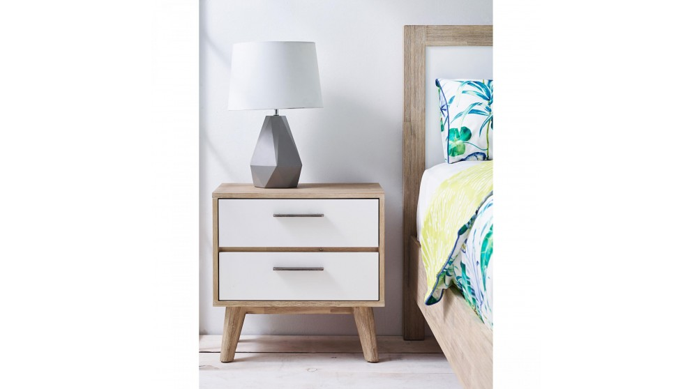 Avenue Bedside Table