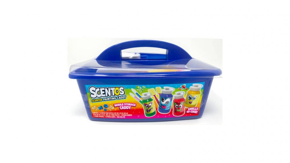 Scentos Painting Caddy