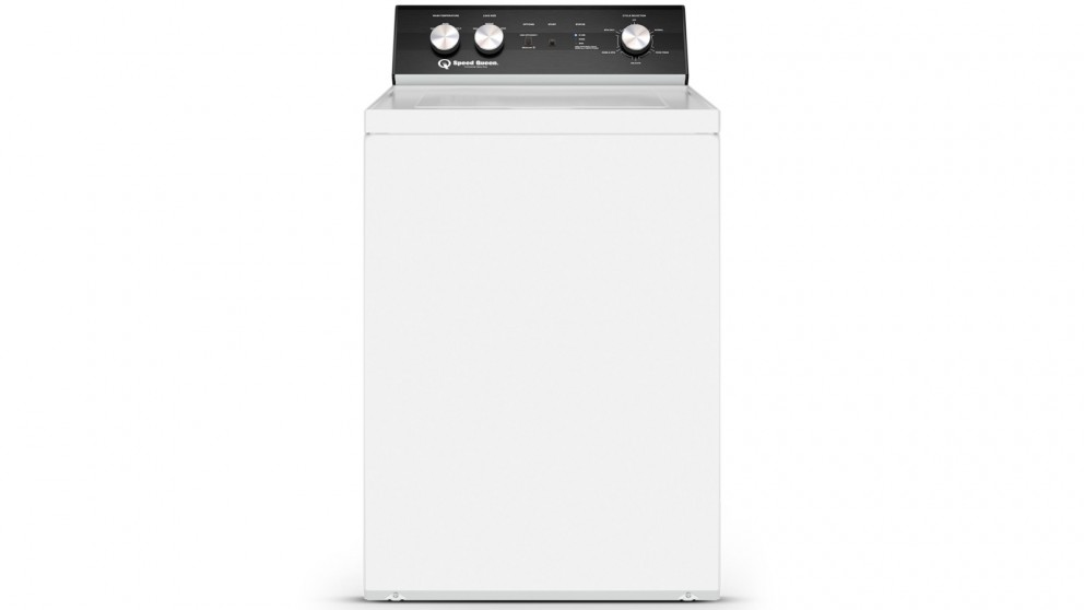 Speed Queen 8.5kg Top Load Washing Machine with Rear Control