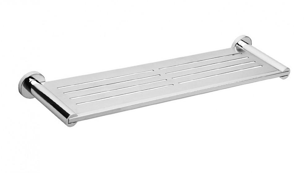 Arcisan Axus Stainless Steel Shelf - Chrome