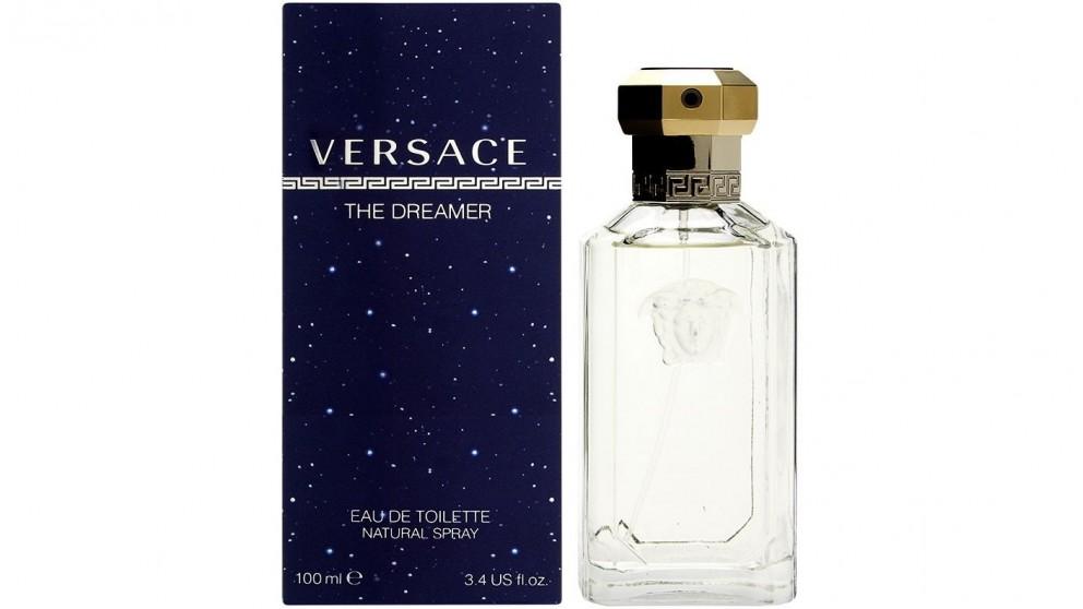 Dreamer by Versace for Men (100ml) EDT