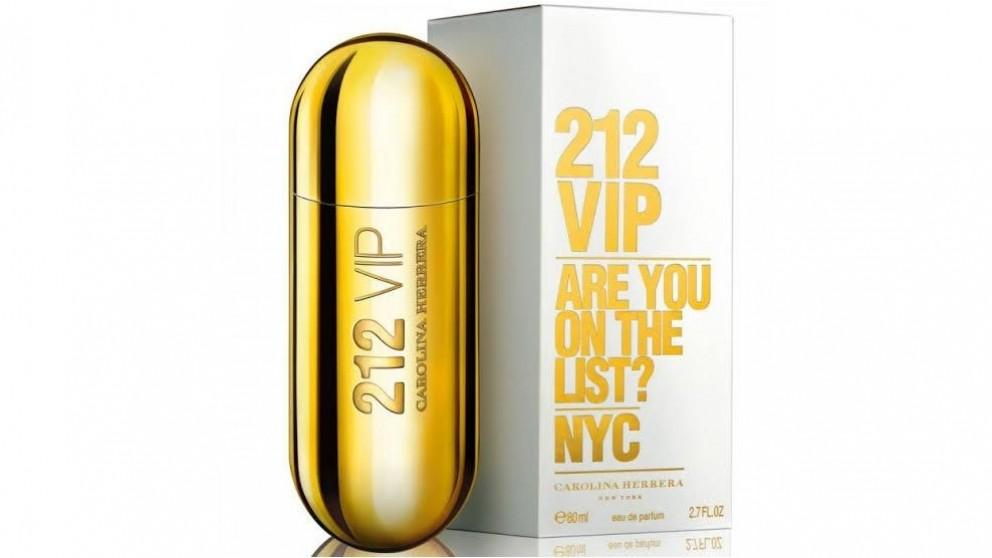 212 VIP by Carolina Herrera for Women (80ml) EDP