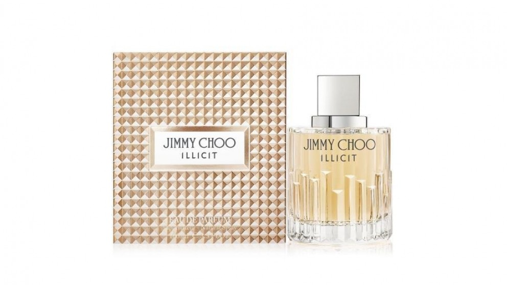 Illicit by Jimmy Choo for Women (100ml) EDP
