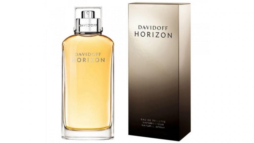 Horizon by DAVIDOFF for Men (125ml) EDT
