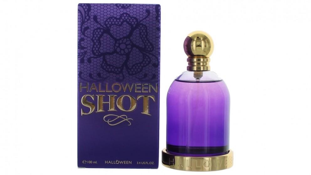 Halloween Shot by J. Del Pozo for Women (100ml) EDT