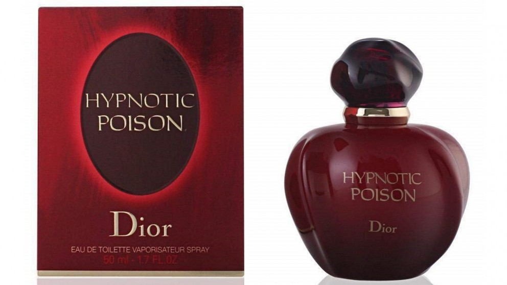 Hypnotic Poison by CHRISTIAN DIOR for Women (150ml) EDT