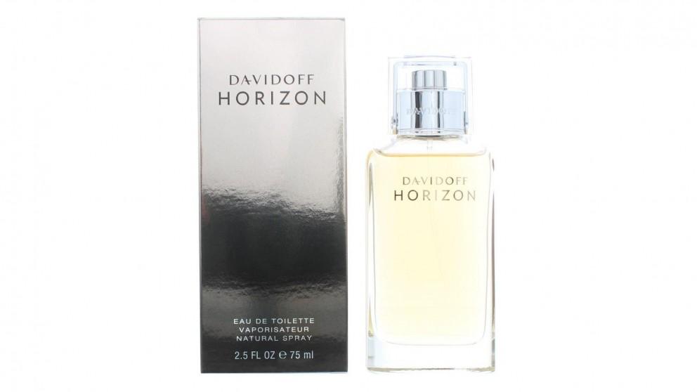 Horizon by Davidoff for Men (75ml) EDT