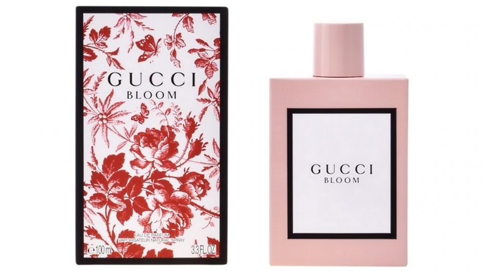 Gucci Bloom by GUCCI for Women (100ml) EDP