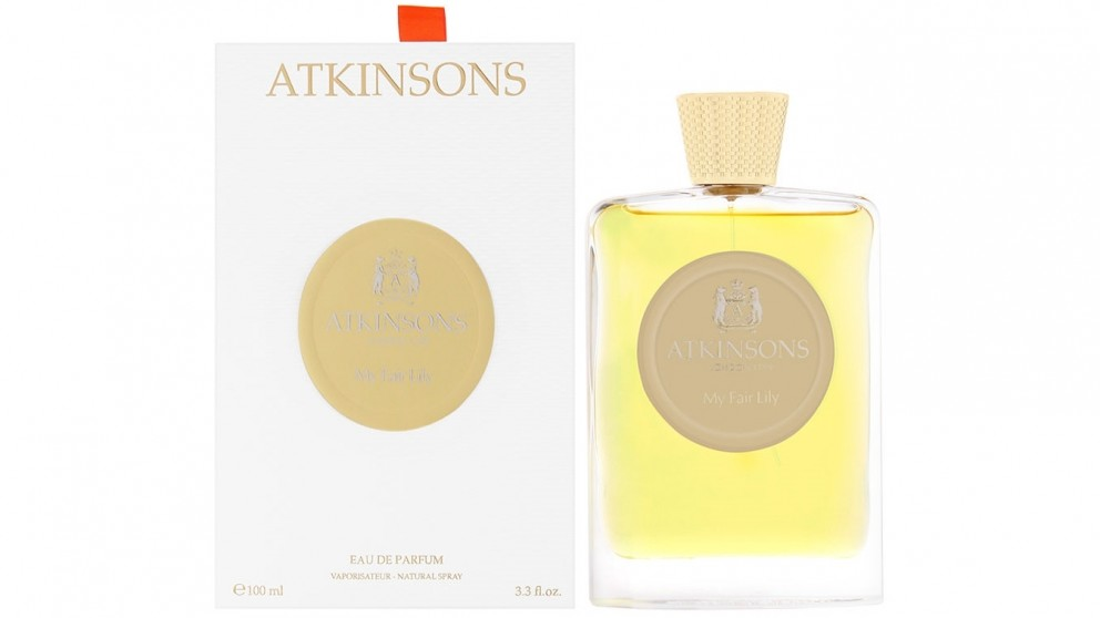 My Fair Lily by Atkinsons for Unisex (100ml) EDP