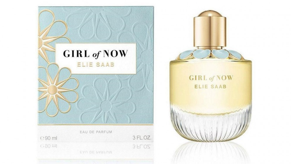Girl Of Now by ELIE SAAB for Women (90ml) EDP