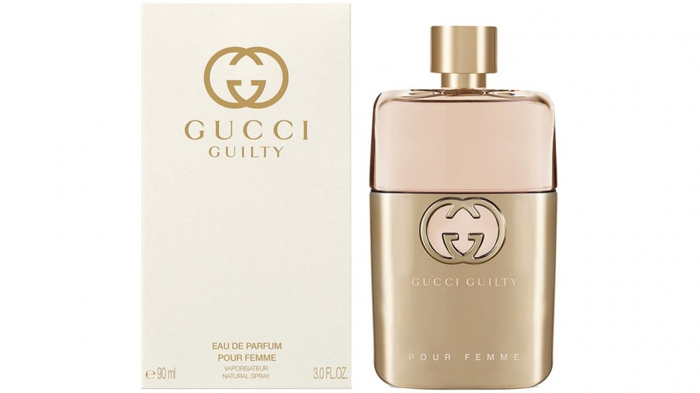 Gucci Guilty by GUCCI for Women (90ml) EDP