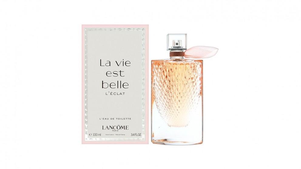 La Vie  Bel Eclat  by Lancome for Women (100ml) EDT