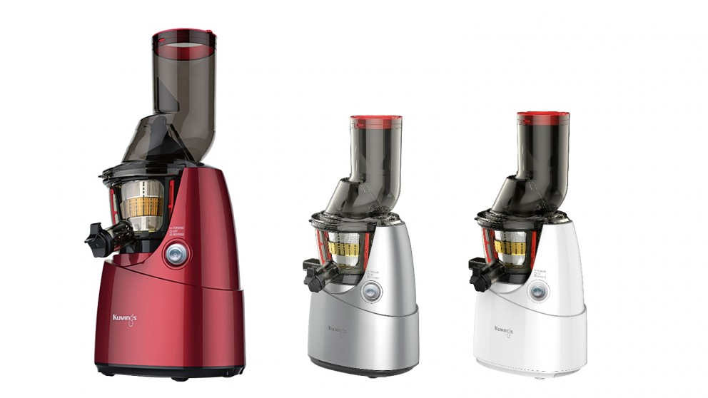 Kuvings Whole Fruit Juicer Reviews : Buy Kuvings Whole Fruit Slow Juicer Harvey Norman AU