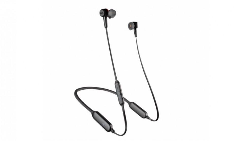 Plantronics BackBeat GO 410 In-Ear Wireless Headphone - Black