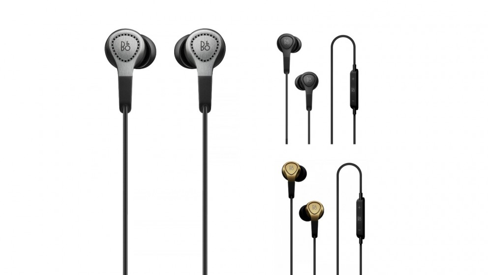 B&O PLAY Beoplay H3 Lightweight In-Ear Headphones