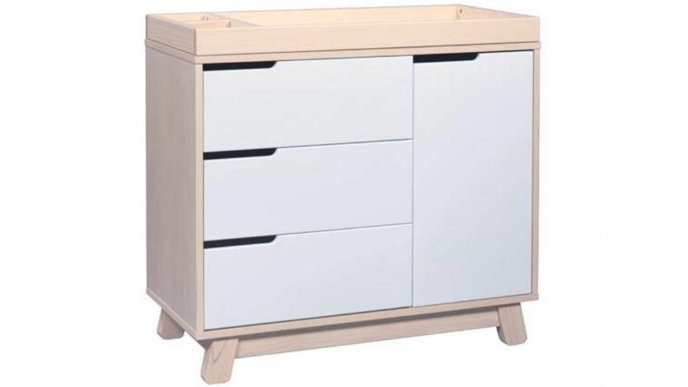 Buy Babyletto Hudson 3 Drawer Dresser Changer Washed