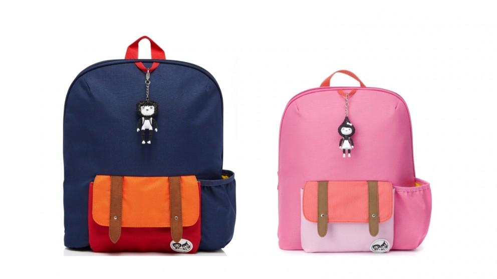 Babymel Zip & Zoe Kid's Age 3+ Backpack