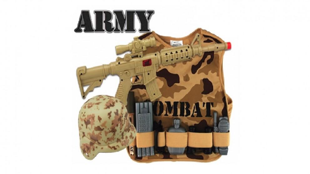 Junior Army Showbag