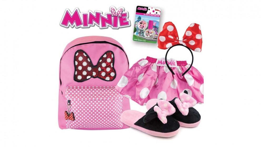Minnie Showbag