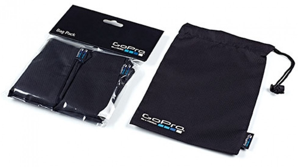 GoPro Camera Bag Pack 5 Pack