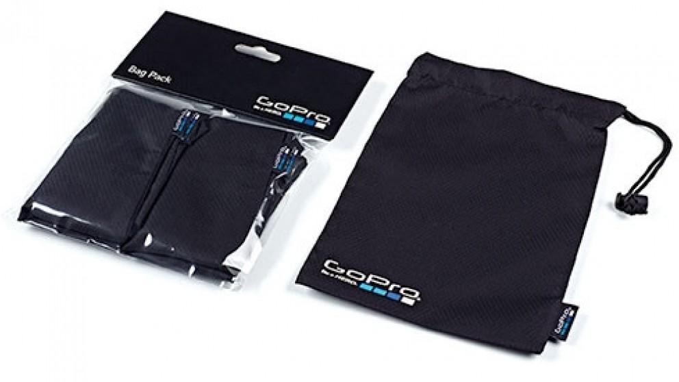 GoPro Camera Bag Pack 5 Pack