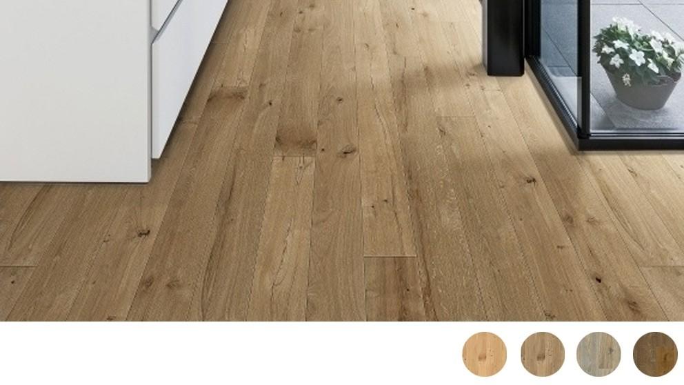 Balterio Grande Laminate Flooring