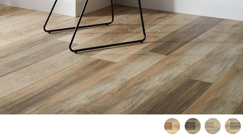 Balterio Urbanwood Laminate Flooring
