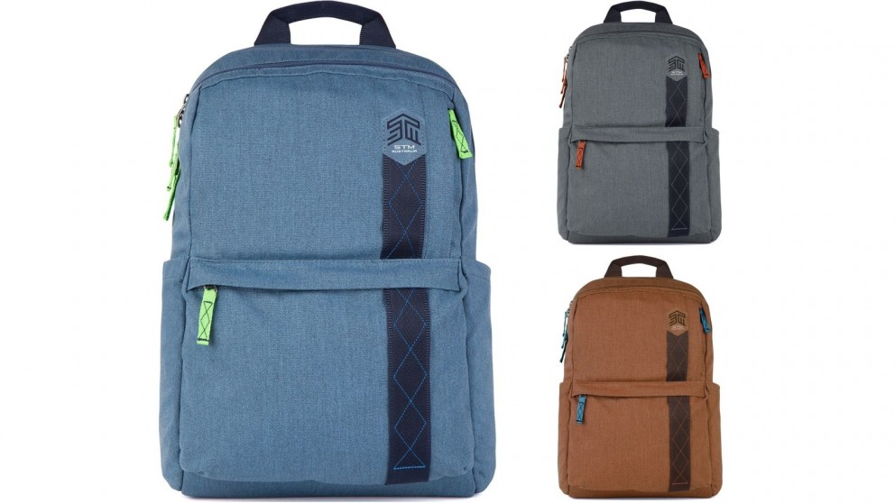 STM Banks 15-inch Laptop Backpack