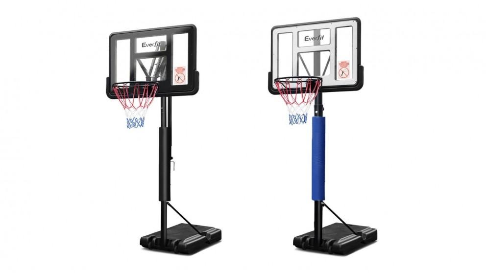 Everfit 3.05M Basketball Hoop Stand Net Ring