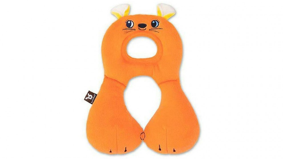 Benbat Total Support Headrest Mouse - 1-4 Years