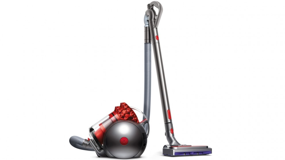 Dyson Cinetic Big Ball Multi Floor Extra Barrel Vacuum