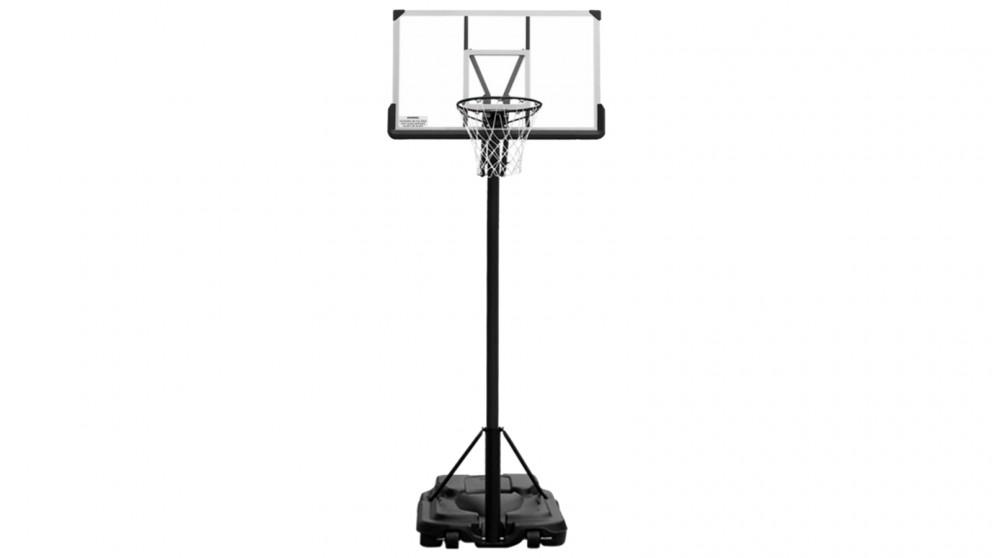 Kahuna Height-Adjustable Basketball Hoop