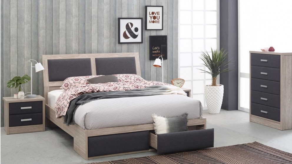 Beacon King Bed