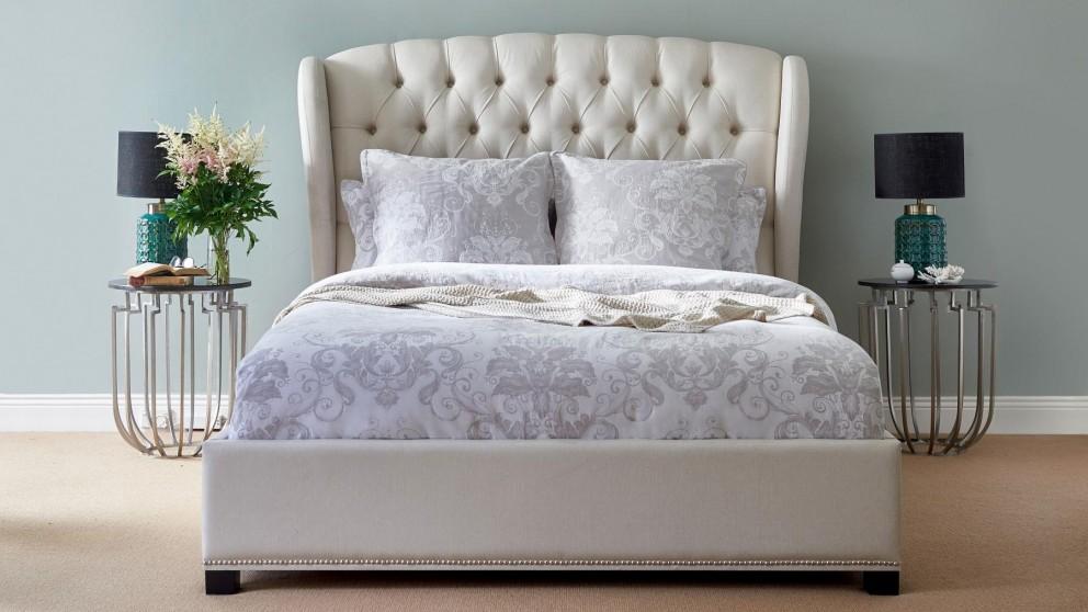 Beatrice Bed - Beds u0026 Suites - Bedroom - Beds u0026 Manchester ...