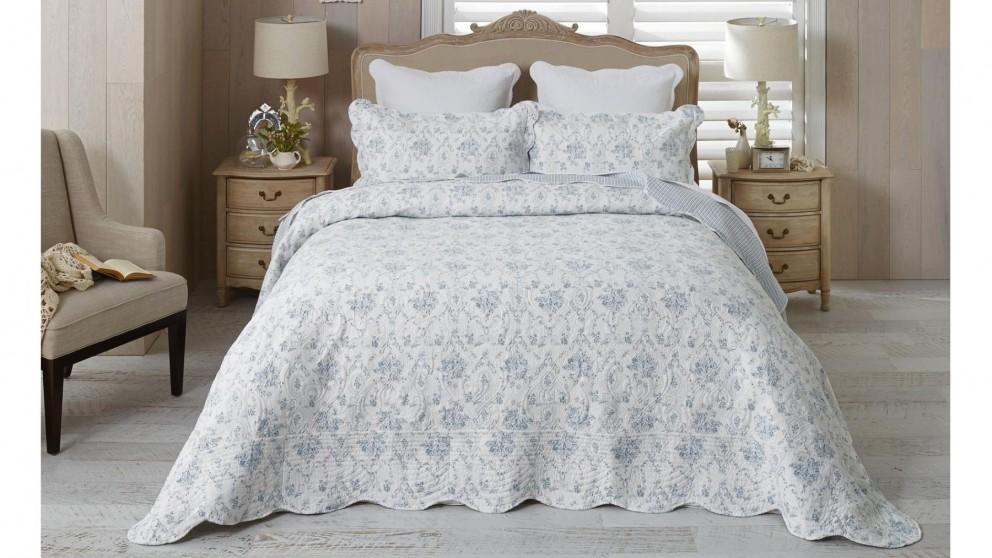 Beatrice Bedspread Set