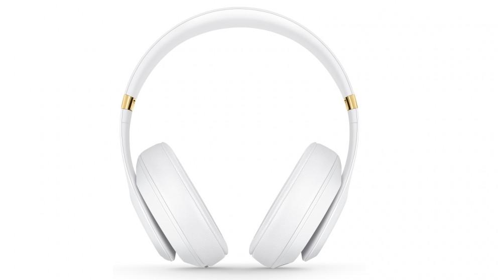 5a21618a394 Buy Beats Studio3 Wireless Over-Ear Headphones - White