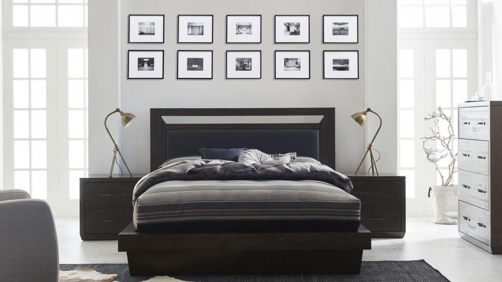 Mendes Queen Bed