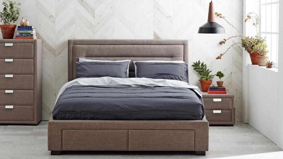 Caren Queen Bed