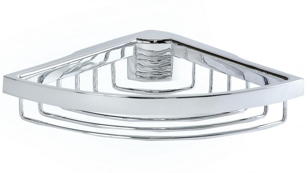PLD Bel-Aire Premium Small Corner Soap Basket