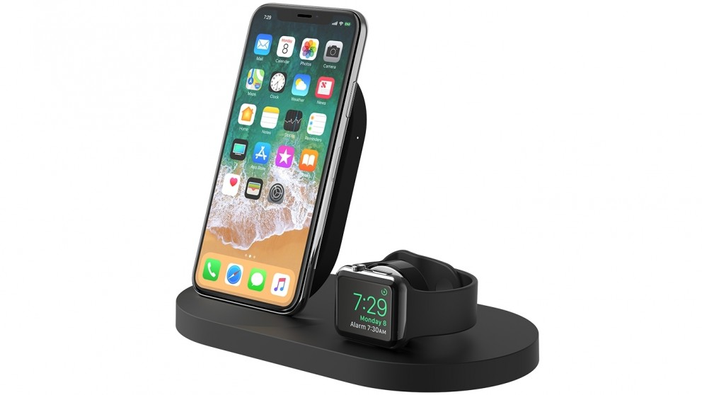 Buy Belkin Boost Up Wireless Charging Dock For Iphone